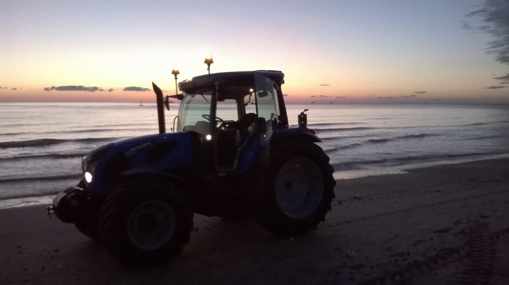 Vendita macchine agricole e vendita trattori usati