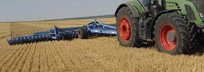 Alessandrini Macchine Agricole Usato