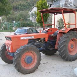 Trattori agricoli usati cassino pannelli coibentati lisci for Attrezzi agricoli usati lazio