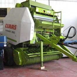 Rotopressa Claas Variant 260 (3)