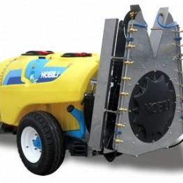 Atomizzatore ANTIS 600 P con allestimento base