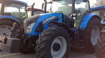 trattori Landini serie 6