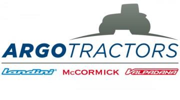 Argo Tractors Marchi