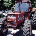 Trattore Usato Fiat 980 DT foto1