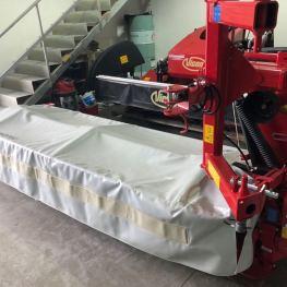 Falciatrice Lely modello Splendimo 320 pronta consegna al prezzo netto di 7 750,00+iva