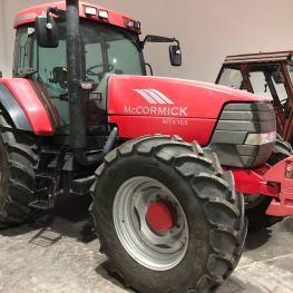 Offerta settimana trattore McCormick MTX 155 1