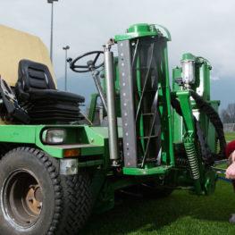 Offerta lavoro Meccanico Macchine Agricole
