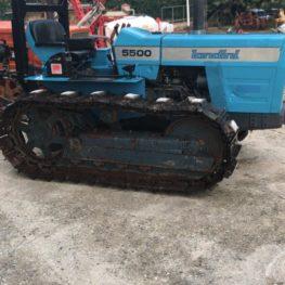 USATO trattore Landini 5500 C