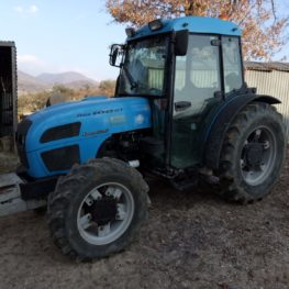 Landini Trattore Landini modello REX 100 GT