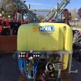 USATO Gruppo diserbo portato marca NOBILI modello ECO LIGHT 3
