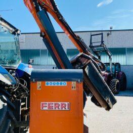 Braccio decespugliatore USATO marca FERRI modello 620 Z Energy 1